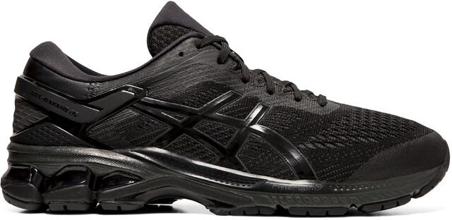 asics Gel Kayano 26 Shoes Men blackblack